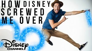 How DISNEY Screwed Me Over! |STORYTIME|