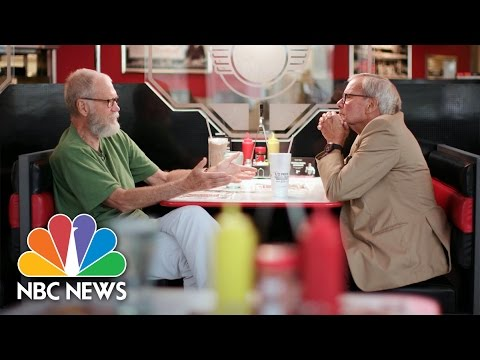 David Letterman: On Assignment Preview | On Assignment | NBC News