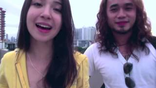 Repeat youtube video Buko (Acoustic Version) LIVE - Jireh Lim feat. Donnalyn Bartolome