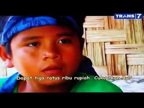 Si Bolang Terbaru 25 November 2015   Cerita di Ujung Barat Pulau Jawa Full