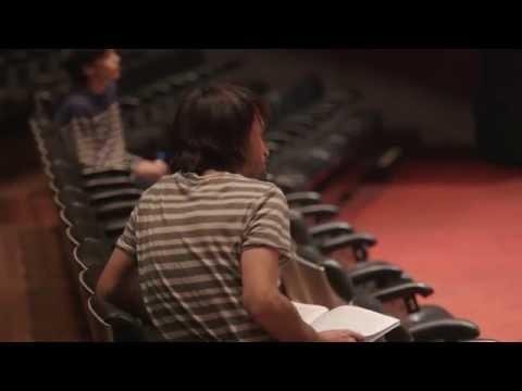 Interview with Jonny Greenwood & Richard Tognetti