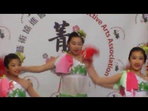 Chinese New Year 2016 @ Scarborough Civic Center