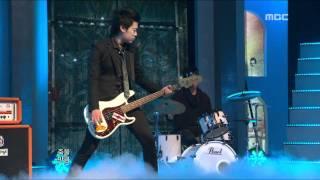 음악중심 - TRAX - BLIND 트랙스 - 창문 Music Core 20111119
