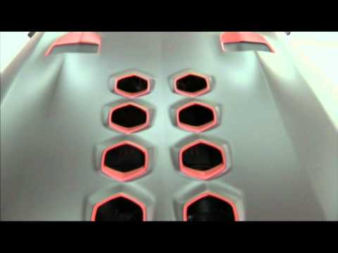 Lamborghini Sesto Elemento English Youtube