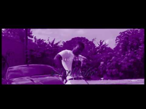Blac Youngsta  - Drug Lord Chopped & Screwed (Chop it #A5sHolee)