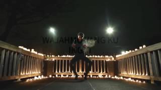 Butuh Kamu - Redho feat Baihaqi [ Video Lyrics x Ian Eastwood Choreography ]