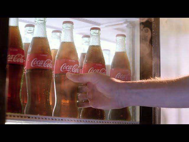 З Coca-Cola смачніше!