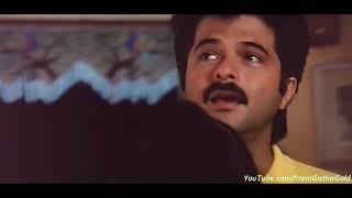 Tumse milke aisa laga song from Parinda movie😄😄 Anil Kapoor and madhuri dixit....
