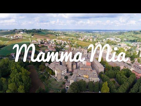 Emilia Romagna | Mamma Mia