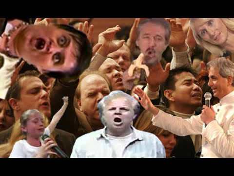 [HD] Best of Christian Nonsense- the Crazy Christians compilation