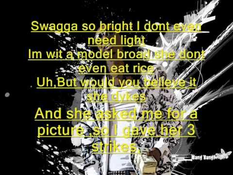 We Be Steady Mobbin Lyrics