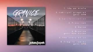 3. Jokas/Jopek - Californication