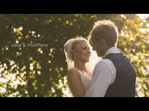 A beautiful Harrogate Wedding Video | Sara and Matthew | Devonshire Arms