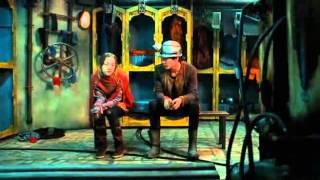 Szikraváros 2008 - Teljes film Magyarul