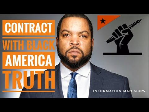 Contract With Black America Here's The Truth