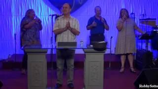 Miércoles de oración con Regeneración y el Pastor Moisés Román