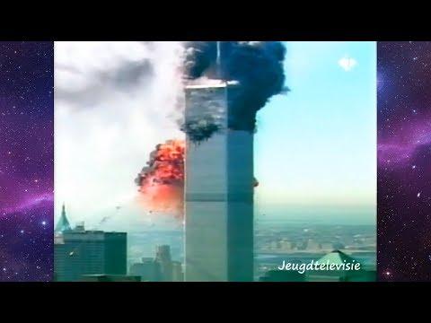 NOS Actueel: Aanslagen op Amerika 11-09-2001