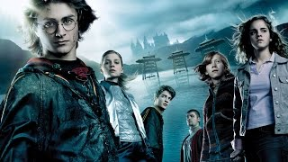 Harry Potter And The Goblet Of Fire (2005) Movie Review By JWU