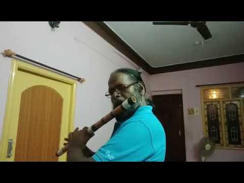 Uyire uyire...song,flute music ..master rajanayagam.