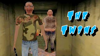The Twins Full Gameplay screenshot 5