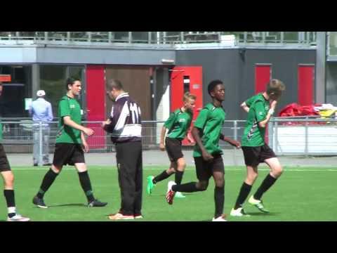 RKAVIC C1 - FC Almere C3