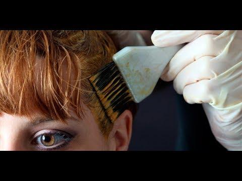 صبغة الشعر تزيد احتمالية الإصابة بالسرطان (تفاصيل)  - 21:21-2017 / 10 / 17