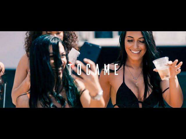 Sak Noel, Salvi, Franklin Dam - Tocame (Original Mix)