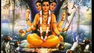 Shri Dattatreya Dwadasha Nam Stotram