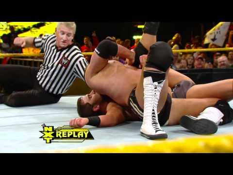 WWE NXT - January 4, 2012