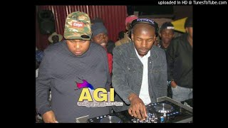 MR THELA_Song of a Dj's Wife