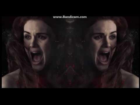 { Teen Wolf Opening Titles Seasons 1/5 }