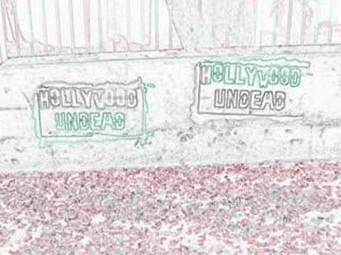 Hollywood Undead Christmas In Hollywood