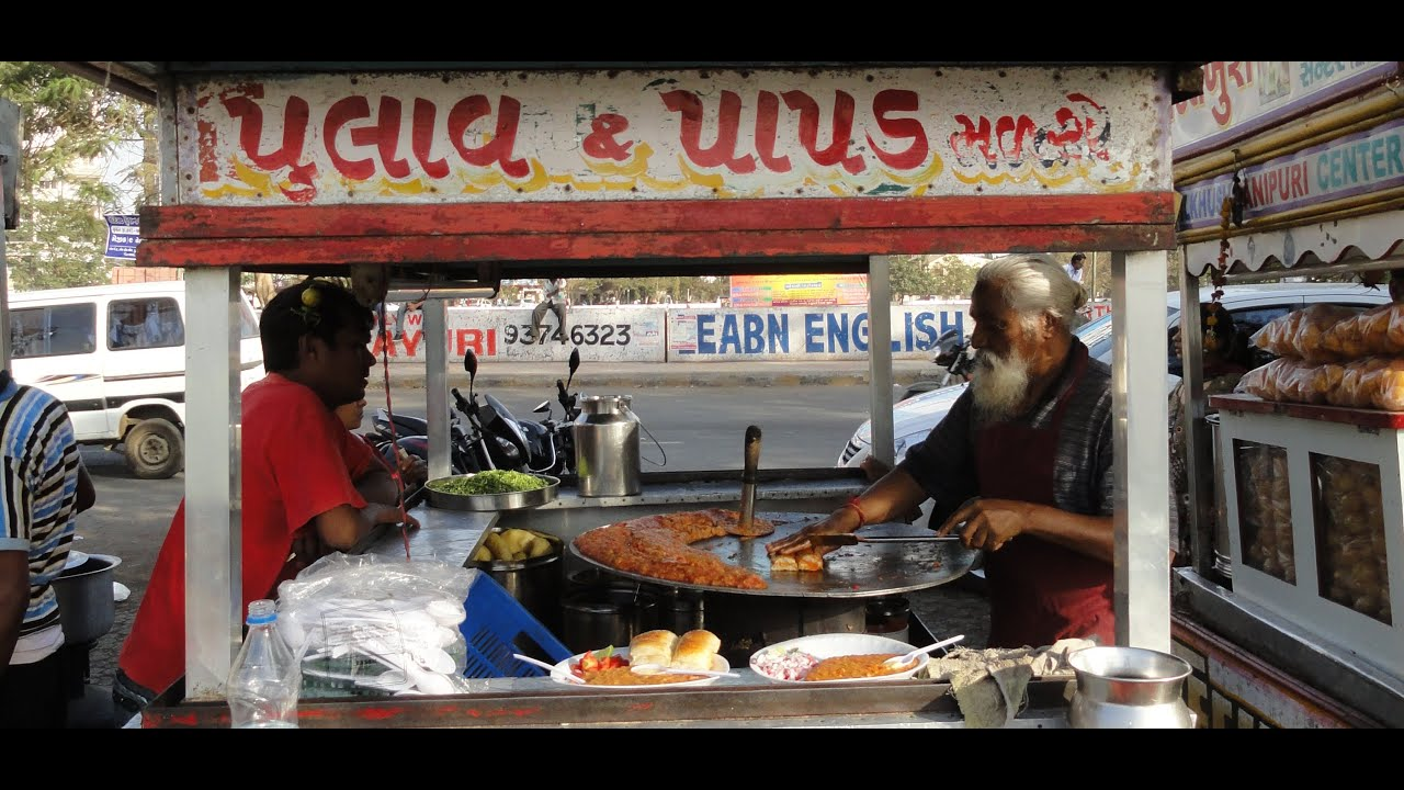 Indian Street Food Uk