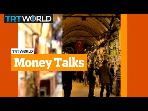Money Talks:  Zimbabwe economy, Venezuela debts, Qatar Turkey ties