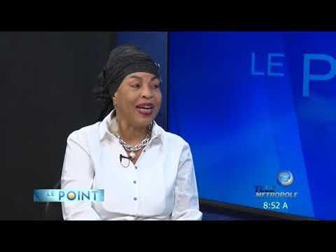 le point 5 fev 2019  Liliane Pierre Paul