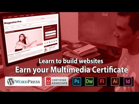 LEARN GRAPHIC AND WEB DESIGN IN MIAMI