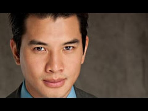 """Actor Andy T. Tran on life as an actor: """"Do it if it's in your blood"""""""