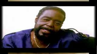 Barry White / I can´t believe you love me