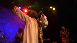 """Shasha Marley """"Eagerness"""" - Roots Music series 1"""