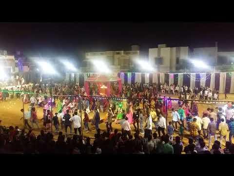 Navratri At swaminarayan soc. BAYAD