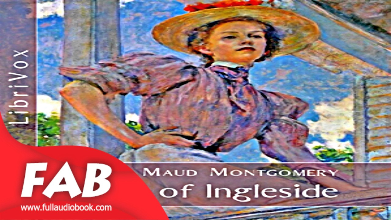Rilla of Ingleside Full Audiobook by Lucy Maud MONTGOMERY by Children's Fiction - YouTube