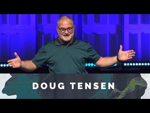 Take A Hike - Doug Tensen
