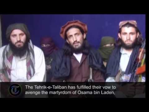 Pakistan Taliban pledge to attack US