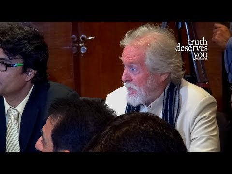 Angry Tom Alter Takes on Journalist Who Asks: How Do You Know Hindi So Well