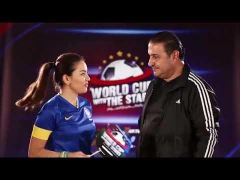 كأس العالم مع النجوم -   فادي سعد