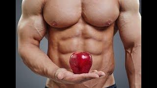 Что будет, если есть яблоки каждый день?