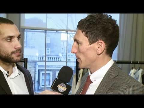Chess London Launch 2012