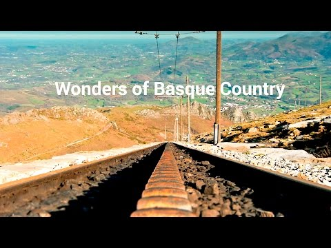 Wonders Of Basque Country