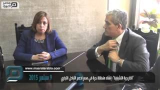 بالفيديو| الخارجية التشيلية: إنشاء منطقة حرة في مصر لدعم التبادل التجاري