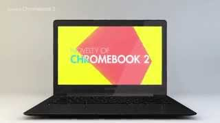 Repeat youtube video Samsung Chromebook 2 video promo